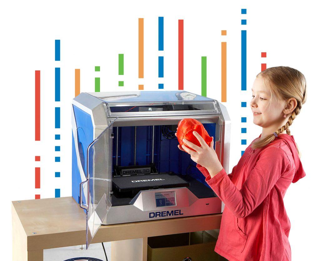 3D Printers - CDI Technologies